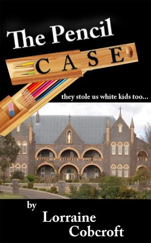The Pencil Case: They Stole Us White Kids Too