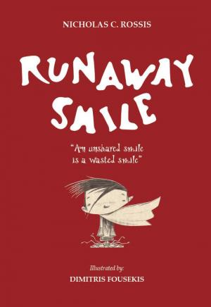 Runaway Smile: a children's book